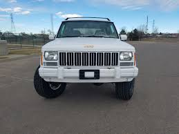 built jeep cherokee timbukthree 4wd u0026 automotive