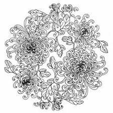 узоры для росписи тарелок черно белые обсуждение на
