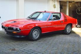 alfa romeo montreal race car 1972 alfa romeo montreal coys of kensington