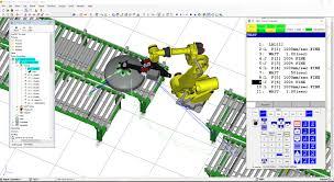 Lbl Map Robot Simulation Software