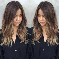dark brown hair with blond highlights picture of dark brown hair with blonde highlights