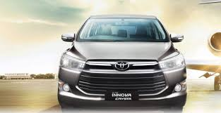 toyota official toyota kirloskar to cut wait for fortuner and innova crysta the