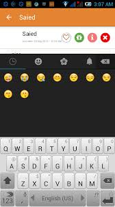 add emoji to android keyboard java add view keyboard android stack overflow