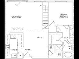 Floor Plans For Flats 1 Bed 1 5 Bath Apartment In Atlanta Ga Pencil Factory Flats