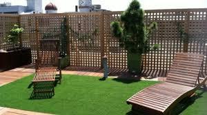 kunstrasen auf balkon kunstrasen für balkon terrasse oder garten tolle beispiele