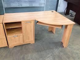 office depot computer desks for home realspace magellan collection corner desk best home furniture design