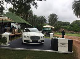 bentley mumbai bentley exhibits flying spur v8 with t3 entertainment at luxe