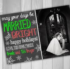Newlywed Cards The 25 Best Newlywed Christmas Card Ideas On Pinterest