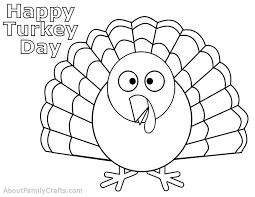 printable thanksgiving turkey templates happy thanksgiving