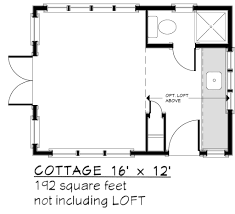 adobe southwestern style house plan 1 beds 1 00 baths 192 sq