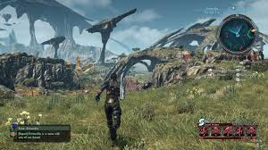 Xenoblade Chronicles Map Xenoblade Chronicles X Review U2013 Wii U Game Is The Jrpg Of The Year