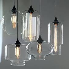Industrial Glass Pendant Light Mesmerizing Industrial Glass Pendant Light Like This Item