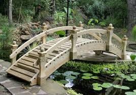 backyard bridges modern decoration backyard bridges alluring woodworking decorative
