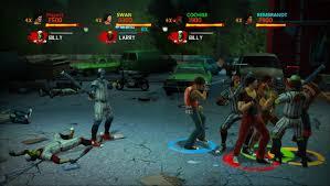 the warriors street brawl review gaming nexus