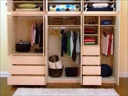 bedroom magnificent ikea closet pole system ikea wardrobe pole
