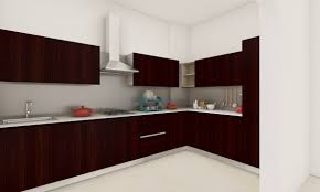 buy modern sleek l shaped kitchen online in india livspace com