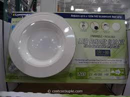costco led can lights led recessed lighting retrofit costco f56 on wow selection with led