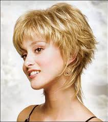 short choppy hairstyles for women hairstyle of nowdays