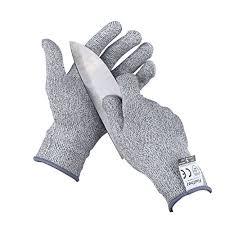 gant anti coupure cuisine finether gants anti coupure gants de jardin gants de protection des