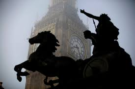 London Clock Tower by London Clock Shock British Officials Admit Big Ben Bongs Are Wrong