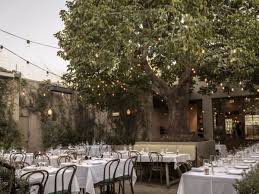 Party Rental Los Angeles Yelp Outdoor Dining Restaurants In Los Angeles Spring 2017 Edition