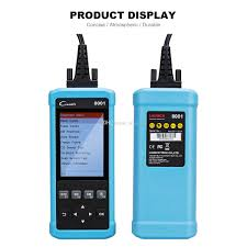 lexus oil maintenance light new launch code reader cr8001 full obdii eobd scan tool epb oil