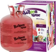 helium delivery large helium tank 14 9cu ft party city