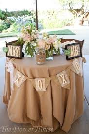 sweetheart table decor best 25 sweetheart table decor ideas on wedding table