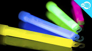 glow sticks the science of glow sticks