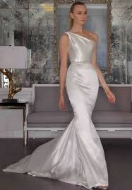 one shoulder wedding dress one shoulder wedding dresses