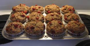 snacking outside the box seasonal thanksgiving muffins