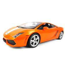 lamborghini gallardo rastar rc lamborghini gallardo lp550 2 car orange rc cars