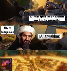 Bin Meme - ste bin laden meme by elvioladordelbarrio memedroid
