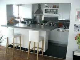 meuble bar pour cuisine ouverte bar pour cuisine ouverte meuble bar pour cuisine