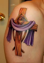 great tattoos cross tattoo designs