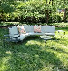Woodard Outdoor Furniture by Woodard