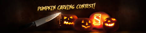 spooktacular pumpkin carving contest 2015 sideshow collectibles
