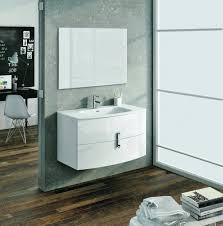 round bathroom vanity cabinets royo round bathroom vanity cabinet unit 40 inches width 2 drawers