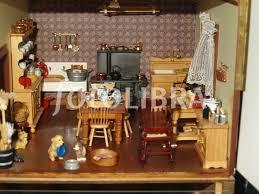 dolls house kitchen furniture dolls house kitchen