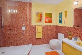 bathroom mirror frame ideas light brown wooden flooring arched