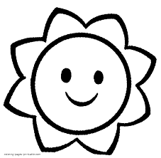 coloring page toddler color pages idea coloring for