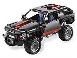 lego technic amazon com lego technic limited edition set 8081 cruiser