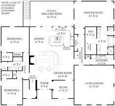 open floor house plans small open floor house plans 2 story house plan unique small open