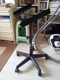 quiklok studio desk quik lok ql 400 image 378533 audiofanzine