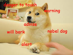 Oh Wow Meme - oh wow so doge the meme of the day trigger plug