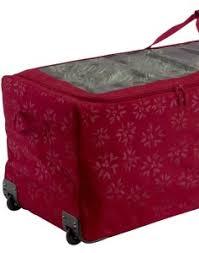 tree storage bag on wheels christmastimetreasures