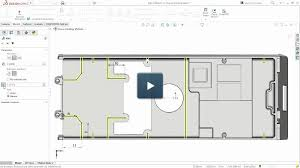 Solidworks Home Design Solidworks Consumer Products Mbd Video Solidworks