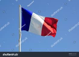 Flag Of Franc Full Flag France Stock Photo 53969788 Shutterstock