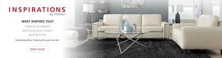 Leons Furniture Kitchener Palliser Furniture Upholstery Ltd