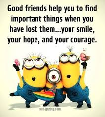 Memes Friendship - top 30 minions friendship quotes funny minions memes